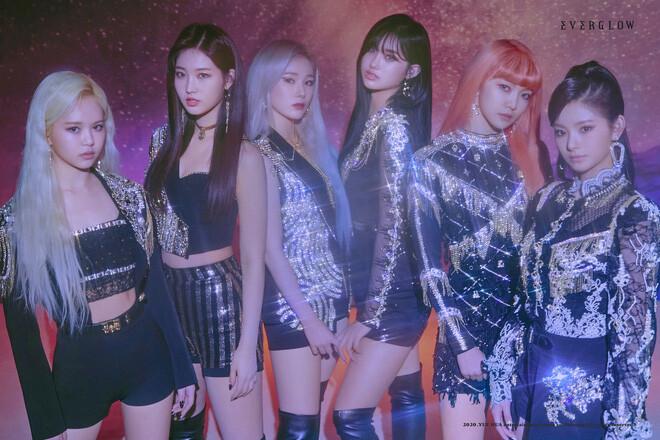 10 nhóm nhạc nữ nổi tiếng nhất thế giới năm 2021: kpop 'lấn lướt' cả us-uk?