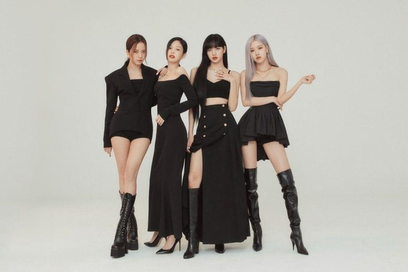"""BLACKPINK Announced As First K-Pop Girl Group To Appear On """"Jimmy Kimmel  Live!""""   Soompi"""
