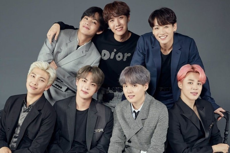 BTS Announces Official Period Of Rest For Members   Soompi
